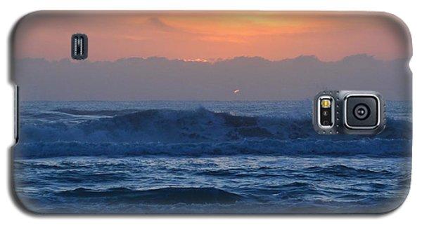 Sunrise Dbs 5-29-16 Galaxy S5 Case