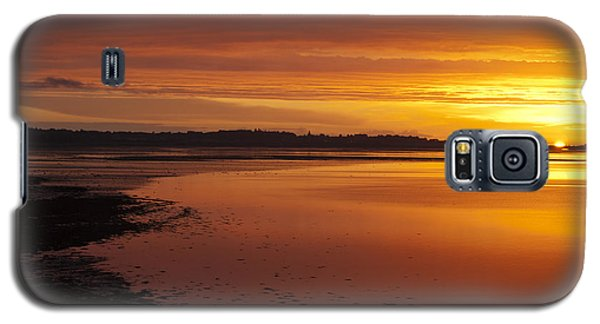 Sunrise Dornoch Firth Scotland Galaxy S5 Case