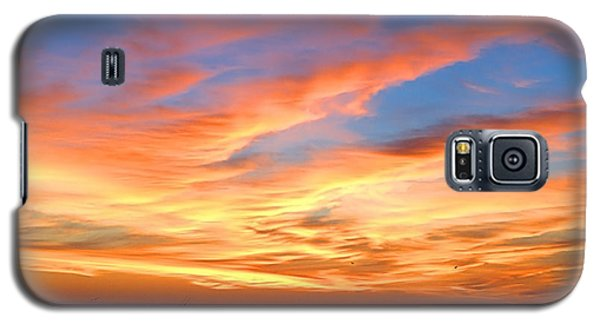 Sunrise Dune I I I Galaxy S5 Case