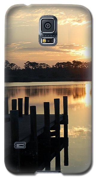 Sunrise In Grayton Beach II Galaxy S5 Case