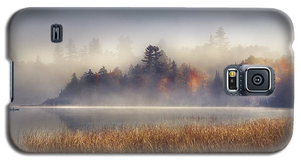 Sunrise In Lake Placid  Galaxy S5 Case