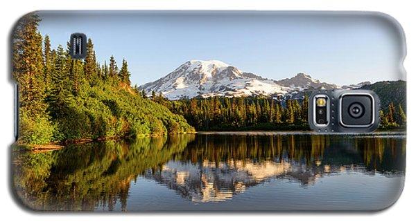 The Bench Lake Galaxy S5 Case