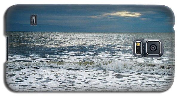 Sunrise-kennebunk Beach Galaxy S5 Case