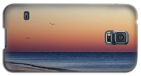 Sunrise On Hilton Head Galaxy S5 Case