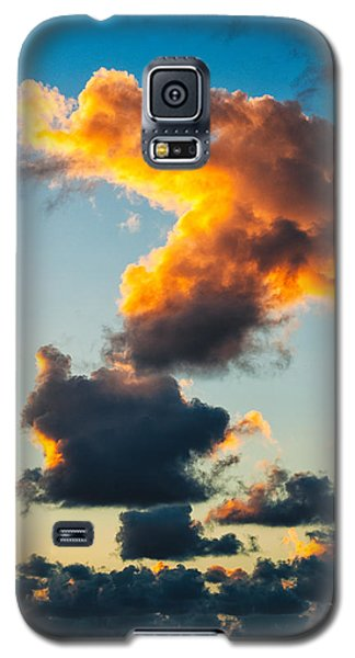 Sunrise On The Atlantic #16 Galaxy S5 Case