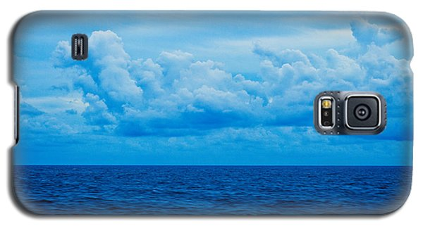Sunrise On The Atlantic #27 Galaxy S5 Case