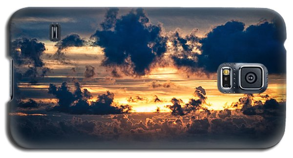 Sunrise On The Atlantic #28 Galaxy S5 Case