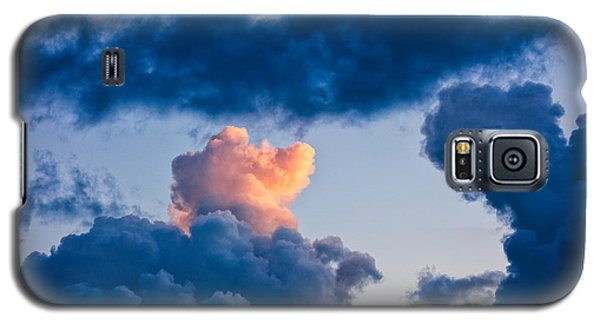 Sunrise On The Atlantic #6 Galaxy S5 Case