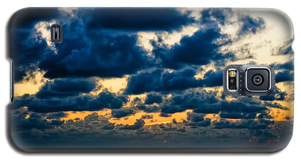 Sunrise On The Atlantic #7 Galaxy S5 Case