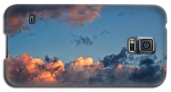 Sunrise On The Atlantic #9 Galaxy S5 Case