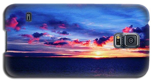 Sunrise Over Western Australia I I I Galaxy S5 Case