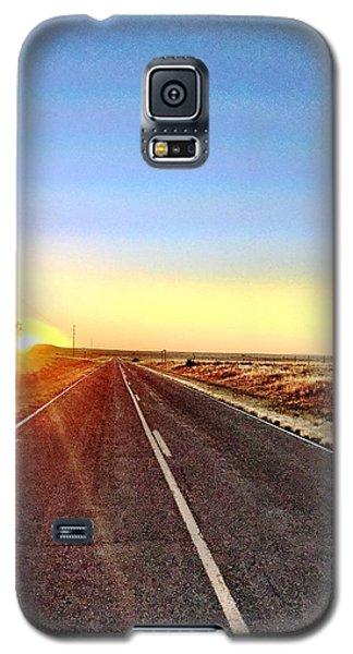 Sunrise Road Galaxy S5 Case