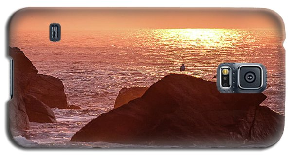 Sunrise, South Shore Galaxy S5 Case