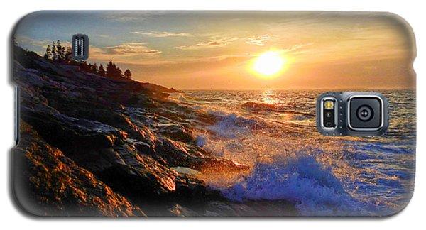 Sunrise Surf Galaxy S5 Case