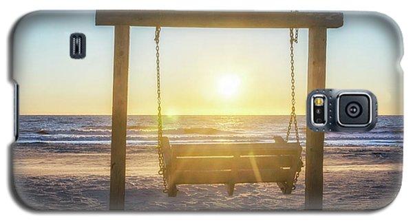 Sunrise Swings Galaxy S5 Case