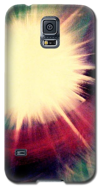 Sunrise Symphony Galaxy S5 Case