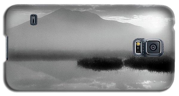 Galaxy S5 Case featuring the photograph Sunrise by Tatsuya Atarashi
