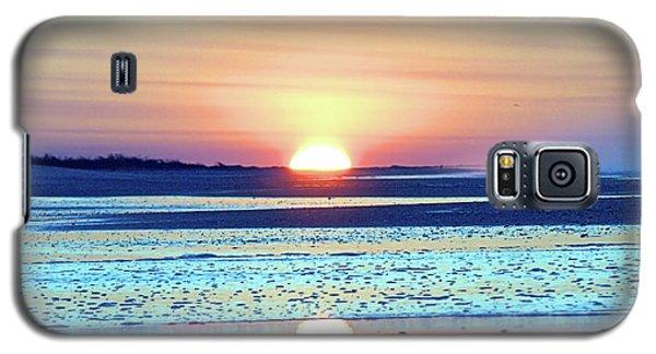 Sunrise X I V Galaxy S5 Case