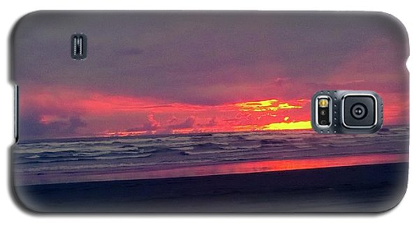 Sunset #1 Galaxy S5 Case