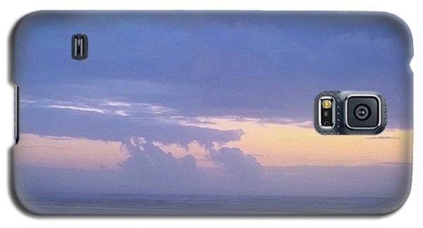 Sunset #7 Galaxy S5 Case