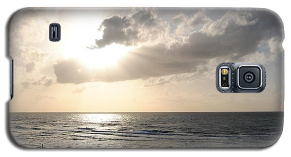 Sunset At Jaffa Beach 17 Galaxy S5 Case