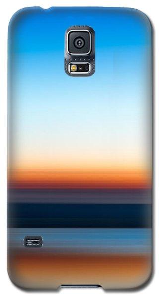 Sunset At Ottawa Lake Galaxy S5 Case
