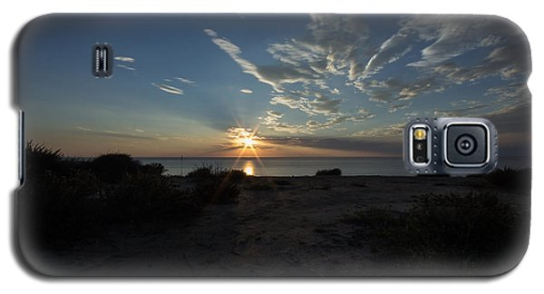 Sunset At Torrey Pines Galaxy S5 Case by Jeremy McKay