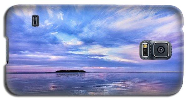 Sunset Awe Galaxy S5 Case
