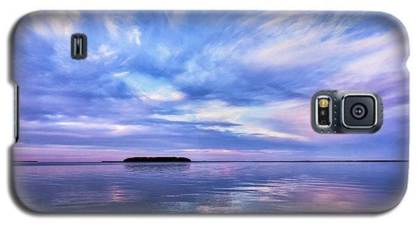 Sunset Awe  Signed Galaxy S5 Case