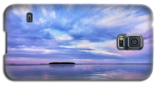 Sunset Awe  Signed Galaxy S5 Case