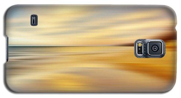 Sunset Breez'n Galaxy S5 Case