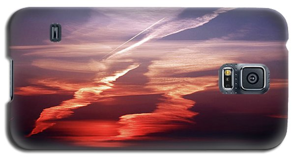 Sunset Dance Galaxy S5 Case