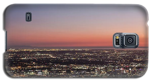 Sunset Dreaming Galaxy S5 Case