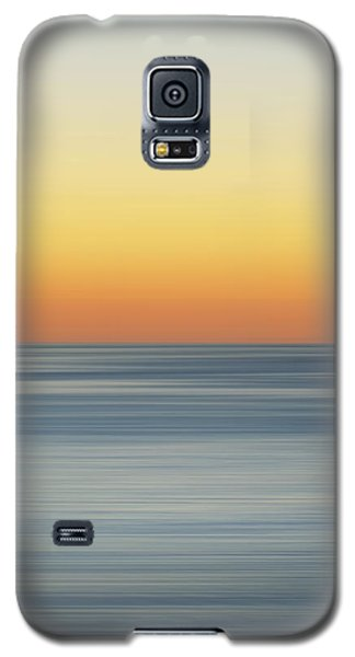 Featured Images Galaxy S5 Case - Sunset Dreams by Az Jackson