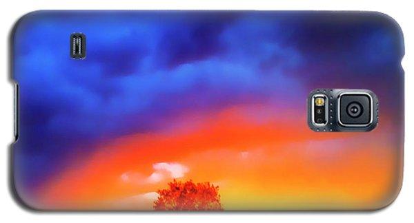 Sunset Extraordinaire Galaxy S5 Case