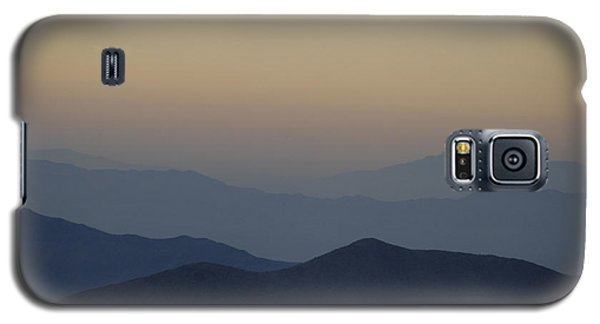 Sunset Fade Galaxy S5 Case