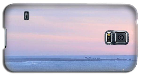 Sunset From Irish Beach Galaxy S5 Case