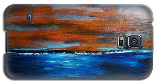 Sunset II Galaxy S5 Case