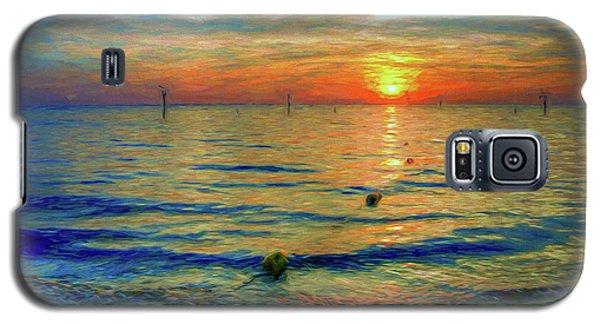 Sunset Impressions Galaxy S5 Case