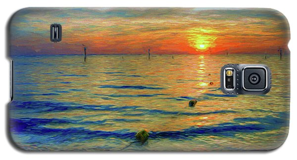 Sunset Impressions Galaxy S5 Case