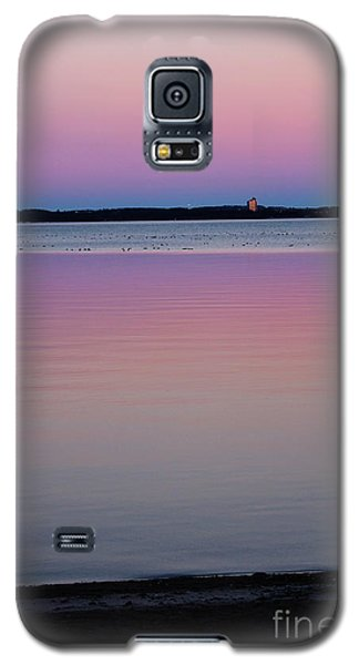 Sunset Magic Galaxy S5 Case