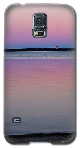 Sunset Magic Galaxy S5 Case