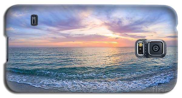 Sunset Naples Fl Galaxy S5 Case