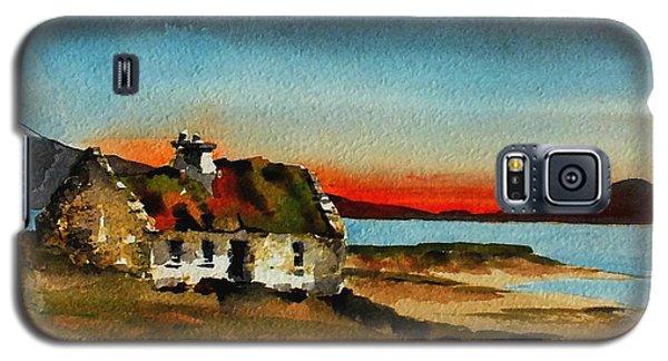 F 707 Inishfree Bay Near Ardra, Donegal.. Galaxy S5 Case