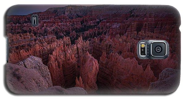 Sunset Point Galaxy S5 Case