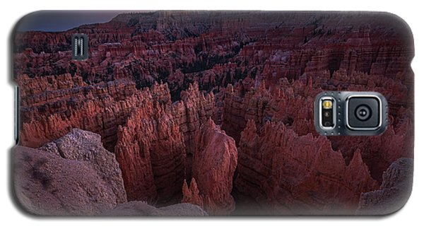 Sunset Point Galaxy S5 Case