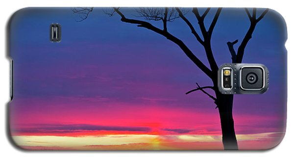 Sunset Sundog  Galaxy S5 Case