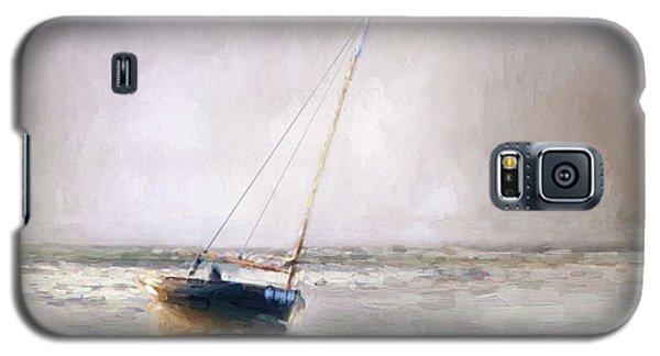 Sunset Tide Galaxy S5 Case