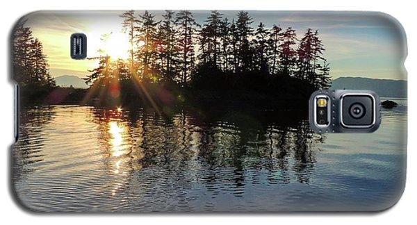 Sunstar Announcing Dusk Galaxy S5 Case