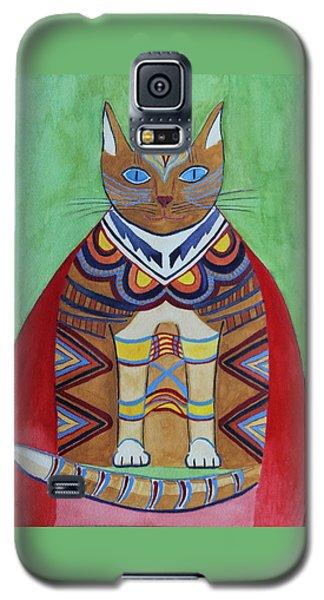 Super Cat Galaxy S5 Case